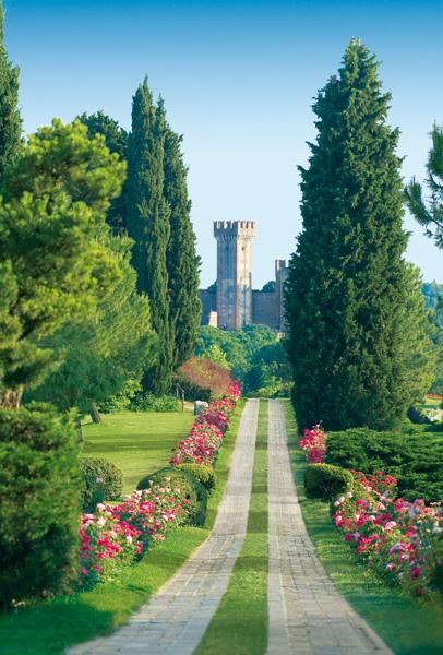 Parco giardino sigurt mondoparchi tanto divertimento - Parco giardino sigurta valeggio sul mincio vr ...