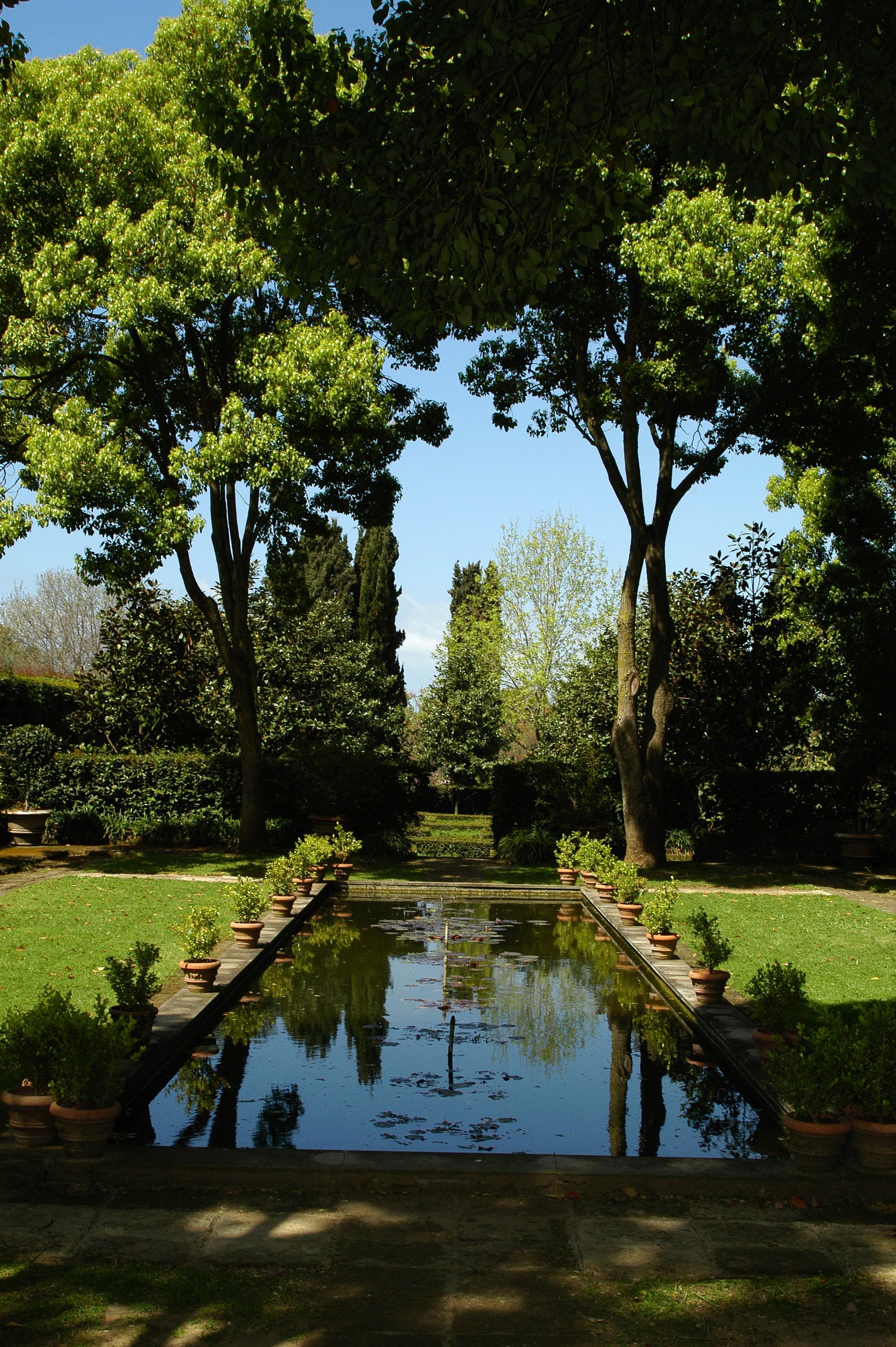 Giardini della landriana mondoparchi tanto for Giardini fioriti tutto l anno