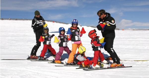 Scuola di sci 06